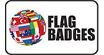 Flag Badges logo