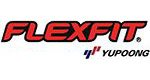 Flexfit by Yupoong logo