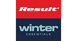 Result Winter Essentials logo