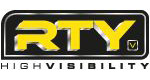 RTY High Visibility logo