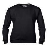 Anvil women's set-in-sweatshirt