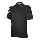 ClimaCool® 3 stripe polo