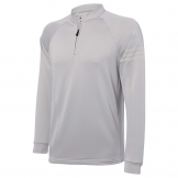 Performance 1/4 zip training top