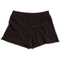 Cotton Spandex fitness shorts