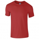 Softstyle? adult ringspun t-shirt
