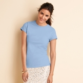 Premium cotton women's RS t-shirt
