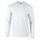Ultra Cotton? adult long sleeve t-shirt