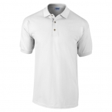 Ultra Cotton? combed ringspun adult pique polo