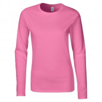 Softstyle? women's long sleeve t-shirt