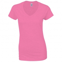Softstyle? women's v-neck t-shirt