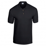 Kids DryBlend? jersey knit polo