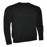 Lambswool crew neck sweater (BPL5902)