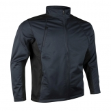 High performance bonded fleece wind jacket (GF7253)