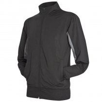 Cool-Dri® athletic track jacket