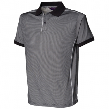 Men's Coolplus® wicking/anti-bacterial polo