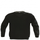 Bloomington v-neck Merino sweater