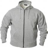Aaberdeen hooded sweatshirt
