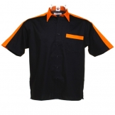 Gamegear® team shirt short sleeve