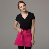 Bar apron short Superwash® 60ºC unisex