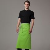 Bar apron long Superwash 60°C unisex