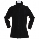Women's Grizzly® full zip active fleece