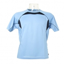 Gamegear® matchday football shirt short sleeved