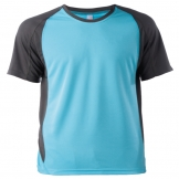 Sports contrast T
