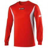 Kit stars football shirt long sleeve