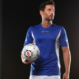 Kit stars football shirt short sleeve