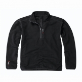 Team microfleece jacket