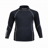 Long sleeve rash vest base layer