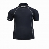 Short sleeve rash vest base layer