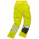 Hi-vis action trousers (E061)
