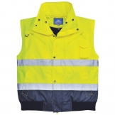 3-in-1 bomber jacket (C465)