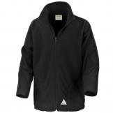 Junior micron fleece