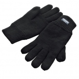Thinsulate? gloves