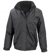 Women's Core channel jacket