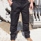 Work-guard stretch trousers