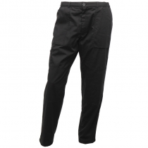New lined action trousers