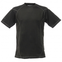 Premium short sleeve base layer