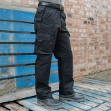 Premium Workwear Trousers