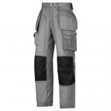Floorlayer ripstop trousers