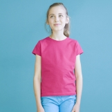 Kids stretch T