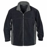 Chinook fleece full zip shell (SX-2)