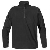 1/4 zip microfleece (VFP-1)