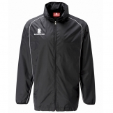 Alpha training jacket - junior