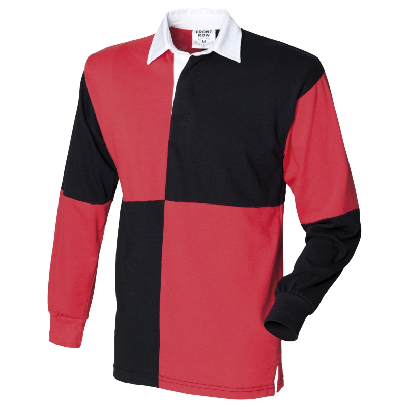 e5a75cc83a9 Quartered rugby shirt > Front Row > Brands > Home > KosiKare