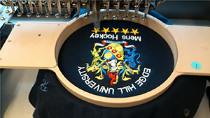 Embroidery Digitsing Customer Services Home Kosikare